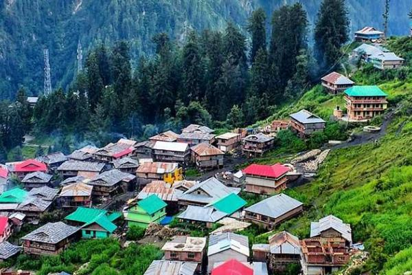 Kasol Weekend Tour