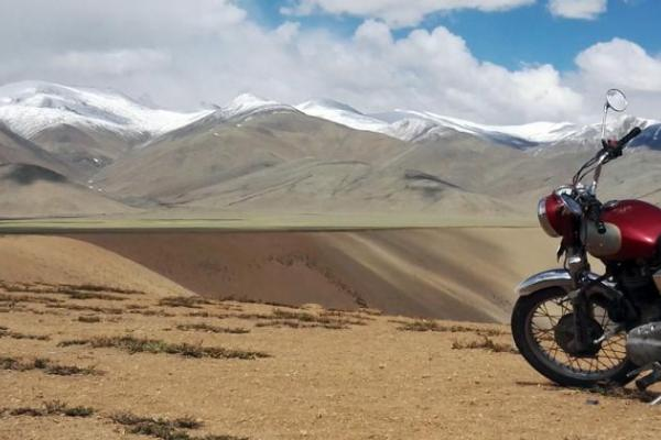 Startling Leh - Ladakh Tour with Kargil