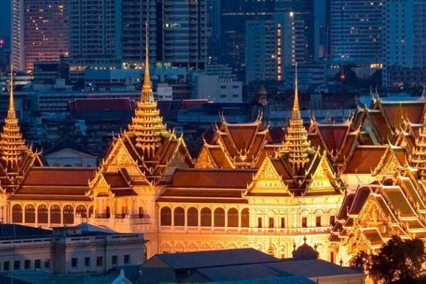 Holiday In Bangkok with Pattaya