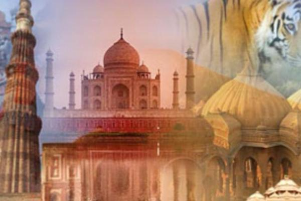 Golden Triangle Tour  (Delhi -Agra -Jaipur)