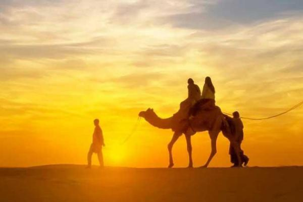 Tour to Golden Desert (Jaisalmer and Jodhpur)