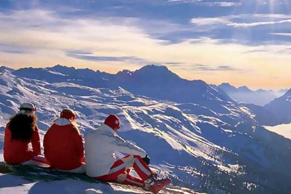 The Best of Himachal Tour Package Ex Chd